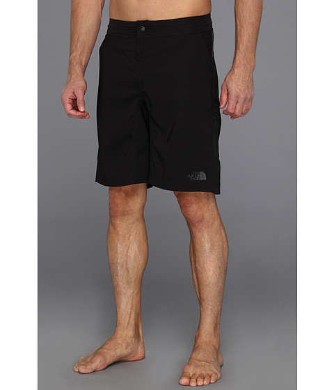 The North Face - Pacific Creek Boardshort (TNF Black) Men's Swimwear