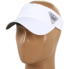 SALE! $14.99 - Save $10 on Columbia M Coolhead Visor (White PFG) Hats - 40.04% OFF $25.00