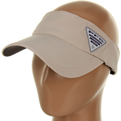 SALE! $16.99 - Save $8 on Columbia W Coolhead Visor (Fossil PFG) Hats - 32.04% OFF $25.00