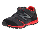 New Balance Kids KV20v3 (Infant/Toddler) (Grey/Red)