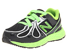 New Balance Kids KV890v3 (Infant/Toddler) (Black/Green)