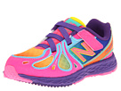 New Balance Kids KV890v3 (Infant/Toddler) (Rainbow)