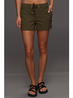 SALE! $21.99 - Save $33 on Prana Bliss Short (Ivy) Apparel - 60.02% OFF $55.00