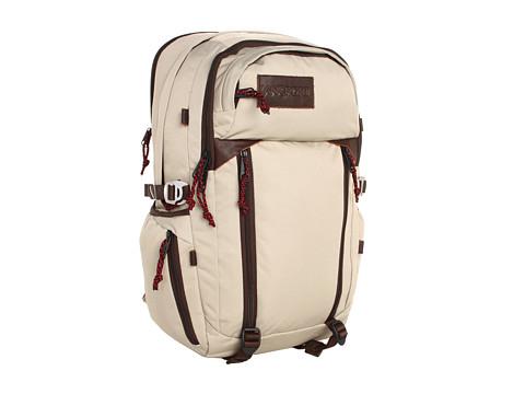 JanSport Oxidation (Desert Beige) Backpack Bags