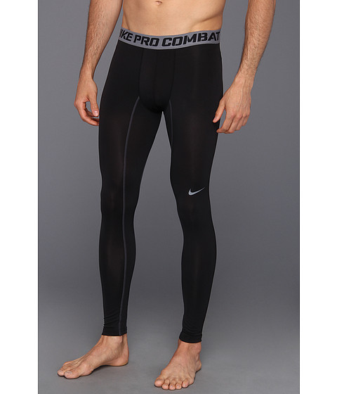 Nike - Core Compression Tight 2.0 (Black/Cool Grey) Men's Workout