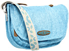 Keen Montclair Mini Bag Washed Linen