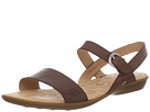 Born - Janna Sandal (Tan Saddle)