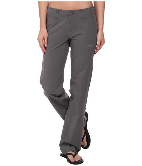 Marmot - Lobo's Pant (Cinder) Women's Casual Pants