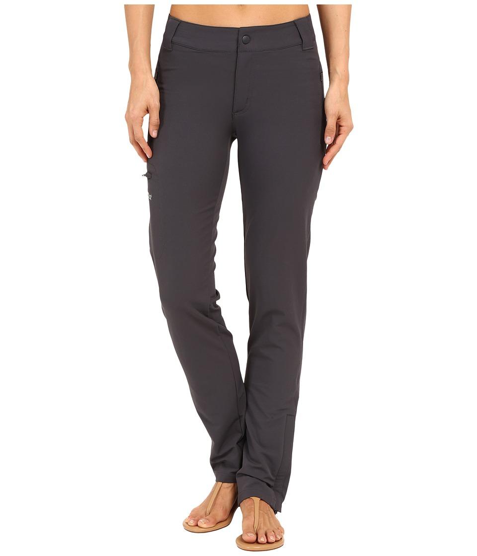Marmot - Scree Pant (Dark Steel) Women's Outerwear