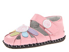 pediped Daisy Original (Infant) (Mid Pink Multi)