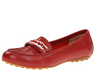 Born - Maxine (Sunset (Red) Full Grain Leather)
