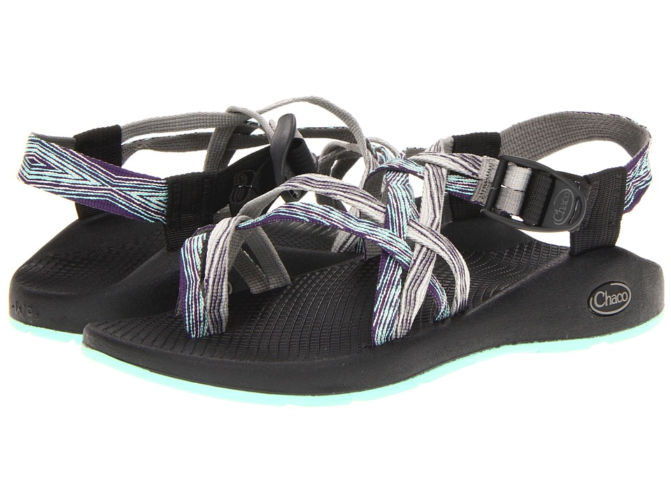 Chaco - ZX/2(r) Vibram(r) Yampa (Pixel Weave) Women's Sandals