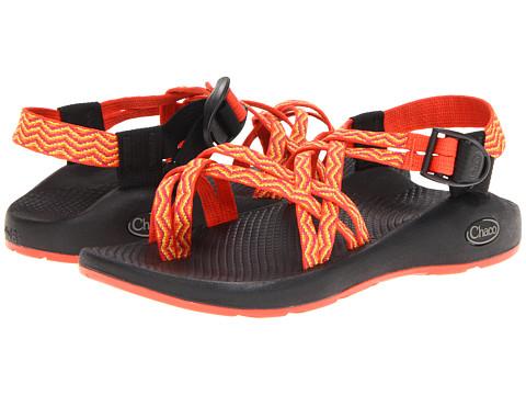 Chaco - ZX/2 Vibram Yampa (Rainbow) Women's Sandals