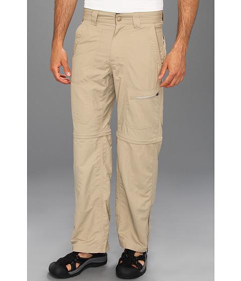 Royal Robbins - Backcountry Convertible Pant (Khaki) Men's Clothing