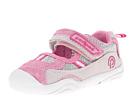 pediped Dakota Grip 'n' Go (Toddler) (Chiffon) Girls Shoes