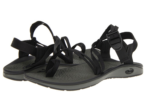 Chaco - Fantasia (Black) Women's Sandals