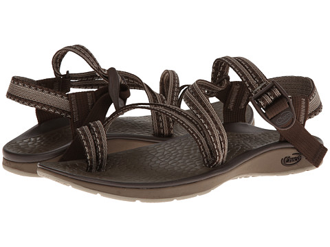 Chaco - Fantasia (Stitch Brown) Women