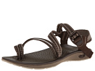 Chaco Fantasia (Stitch Brown)