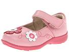 pediped Sadie Flex (Toddler/Little Kid) (Pink)