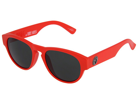Electric Eyewear - Mags (Red/Grey) Sport Sunglasses