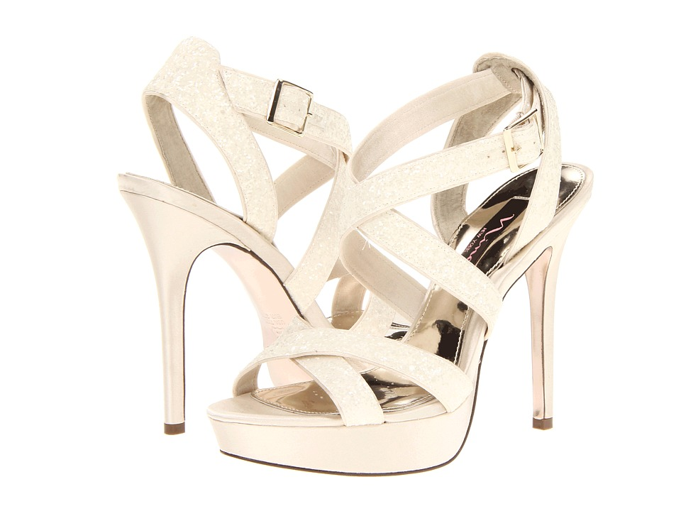 Nina - Jacalyn (Cream) High Heels