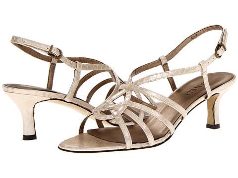 Vaneli - Marika (Sand Pearl Whip) High Heels
