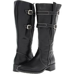 Martino Tammy (Black) Footwear