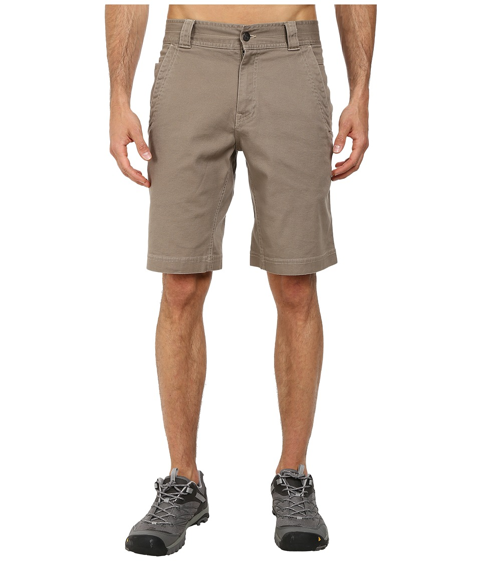 Royal Robbins - Granite Short (Burro) Men's Shorts