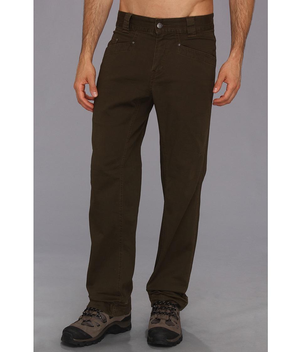 Royal Robbins - Granite Utility Pant (Timber) Men