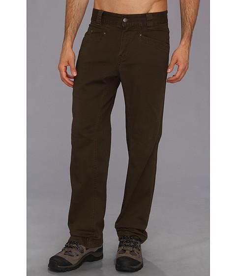 Royal Robbins - Granite Utility Pant (Timber) Men's Clothing