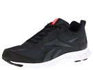 Reebok - SmoothFlex ReeTrek (Black/Gravel/White/Red Attack)