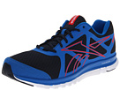 Reebok - Reebok SubLite Duo Run (Sude/Blue Sport/Athletic Navy/Red Attack/White)