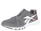 Reebok - SubLite Train 1.0 (DS/Flat Grey/White/Excellent Red)