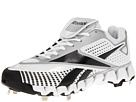 Reebok - Zig Cooperstown Low M (White/Black)