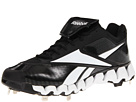 Reebok - Zig Cooperstown Low M (Black/White)