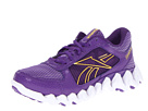 Reebok - ZigTech Shark Pursuit360 (Prospect Purple/Hazy Yellow/White)