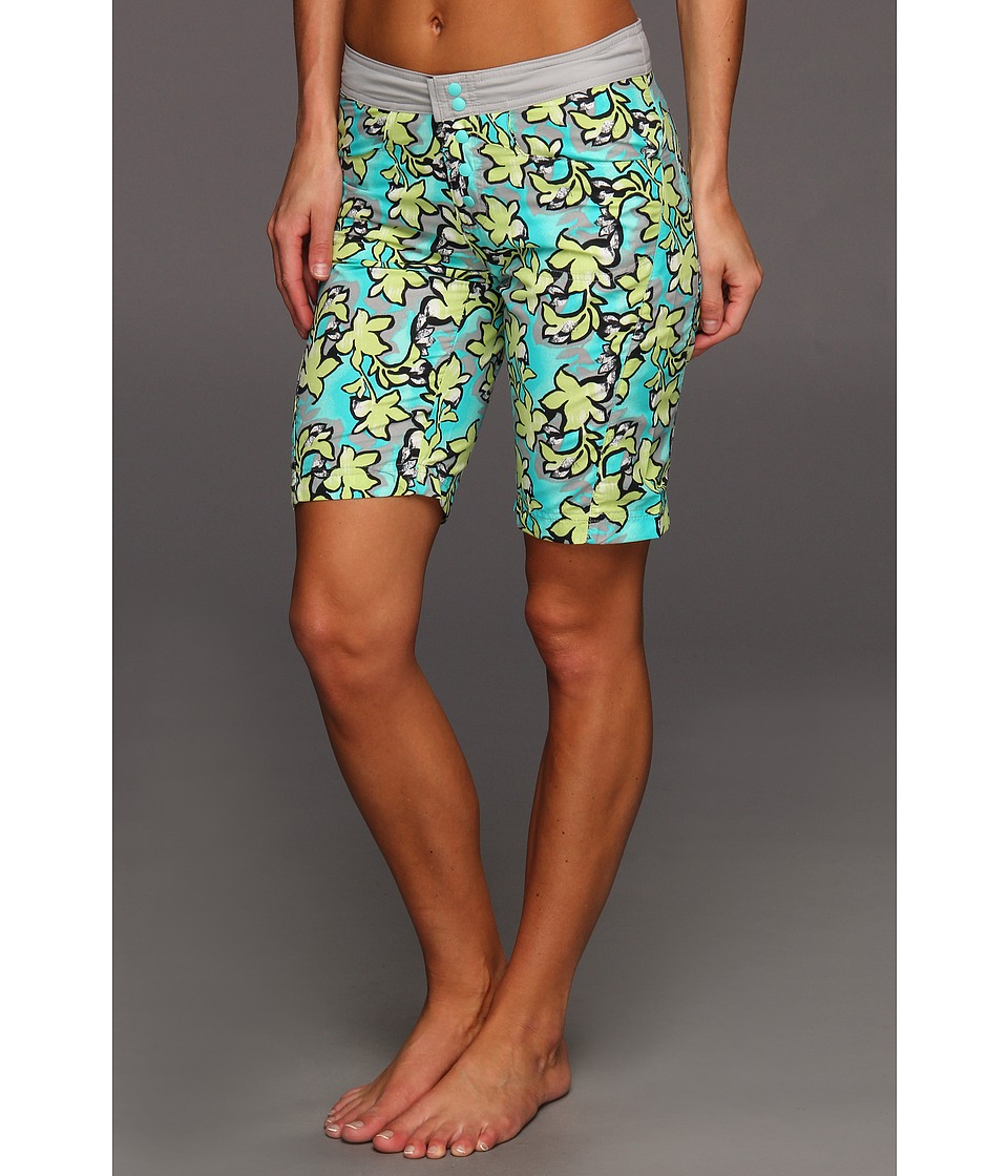 Royal Robbins - Splash Around Short (Topaz) Women's Shorts