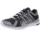 Reebok - RealFlex Strength TR (Gravel/Black/White/Pure Silver)
