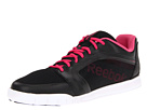 Reebok - Dance UrLead (Black/Cosmic Berry/White)