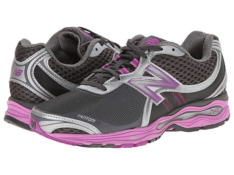 New Balance - WW1765 (Black/Purple) Women's Shoes
