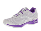 Reebok - EasyTone Lead (Tin Grey/Flat Grey/Prospect Purple)