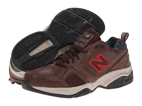 New Balance - MX623v2 (Brown) Men