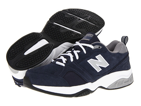 New Balance - MX623v2 (Blue/Navy) Men