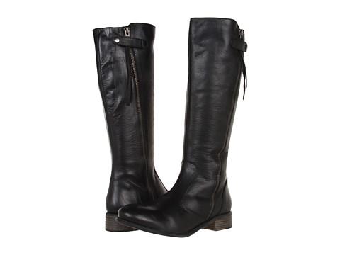 Diba - Ram Sey (Black) Women's Zip Boots
