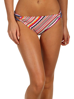 SALE! $16.99 - Save $37 on Lucky Brand Mumbai Magic Loop Hipster Bottom (Berry) Apparel - 68.54% OFF $54.00