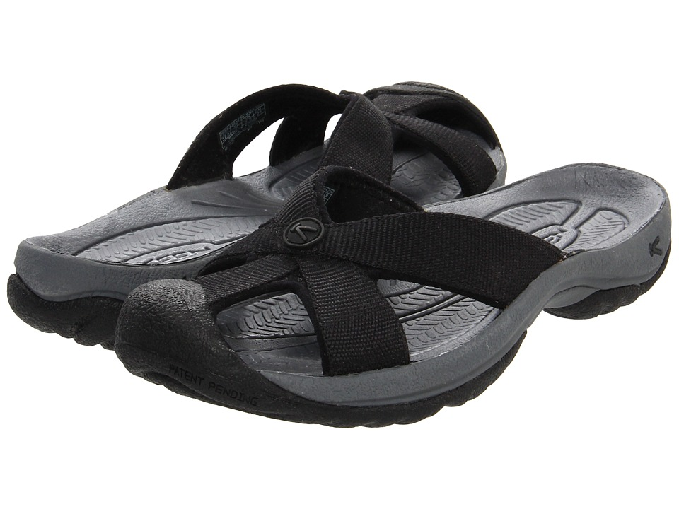 Keen - Bali (Black) Women's Shoes