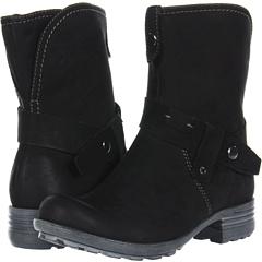 Cobb Hill Belinda (Black) Footwear