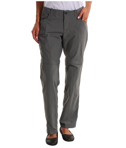 Mountain Hardwear - Ramesa V2 Convertible Pant V.2 (Titanium) Women