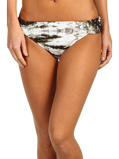 SALE! $16.99 - Save $41 on Lucky Brand Summer Lovin` Tab Hipster Bottom (Mink) Apparel - 70.71% OFF $58.00