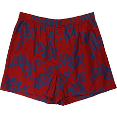 SALE! $11.99 - Save $10 on Tommy Bahama Oahu Floral Boxers (Green Pt) Apparel - 45.50% OFF $22.00